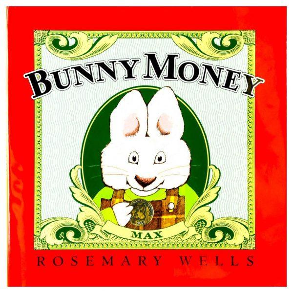 Bunny Money Book