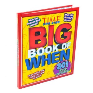 Big Book of When TIME for Kids