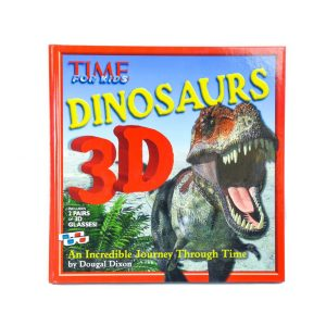 Dinosaurs 3D TIME for Kids