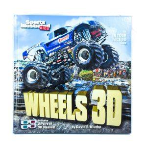 Wheels 3D Sports Illustrated Kids