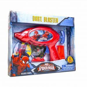 Spider-Man Dart Blaster