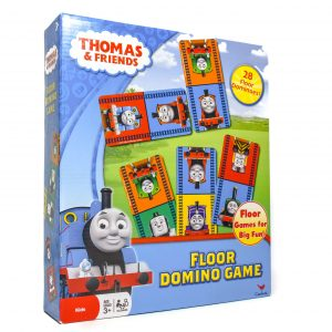 Thomas & Friends Floor Domino Game