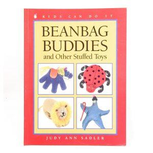 Beanbag Buddies Book