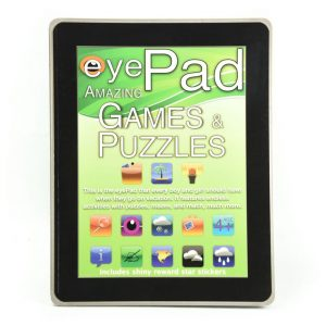 Eye Pad Games & Puzzles