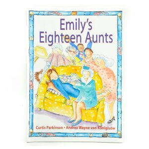 Emily's Eighteen Aunts
