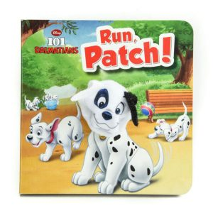 Run, Patch! 101 Dalmatians