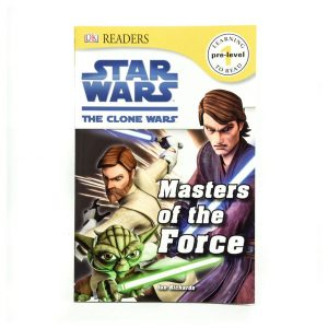 Star Wars: Masters of the Force Pre-level 1