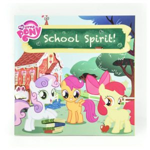 My Little Pony: School Spirit