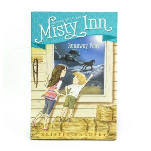 Misty Inn Runaway Pony