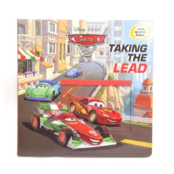 Cars 2: Taking the Lead
