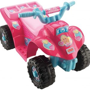 Barbie Quad