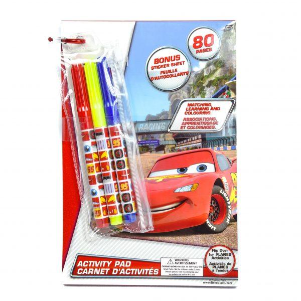 Disney Cars Coloring