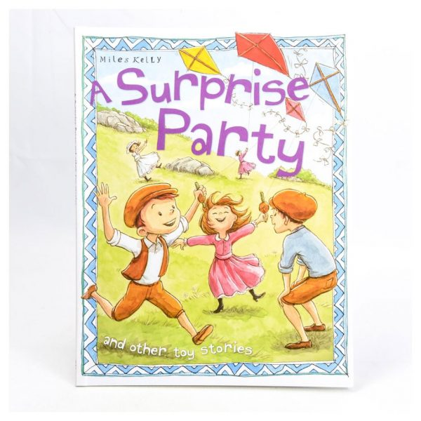 A Surprise Party and other toy stories