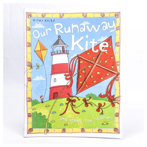 Our Runaway Kite and other toy stories