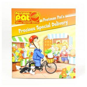 Postman Pat: Precious Special Delivery