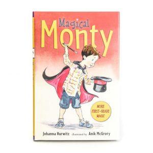 Magical Monty