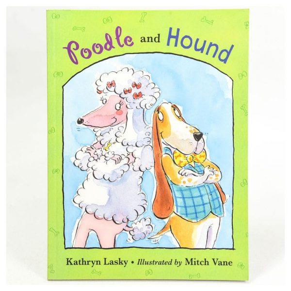 Poodle & Hound