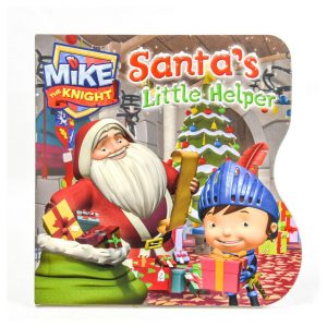 Mike the Knight: Santa's Little Helper