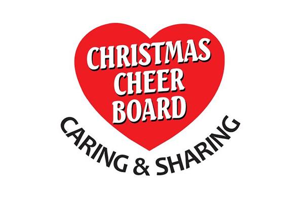 Christmas Cheer Board – Winnipeg