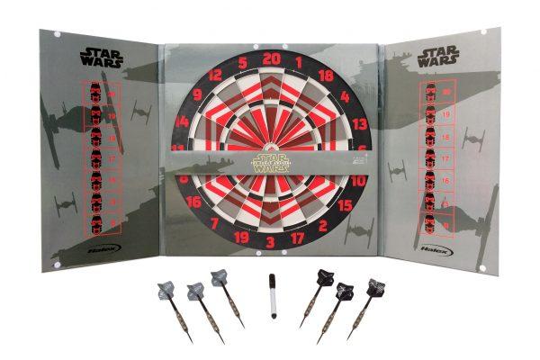 Star Wars Dart Board
