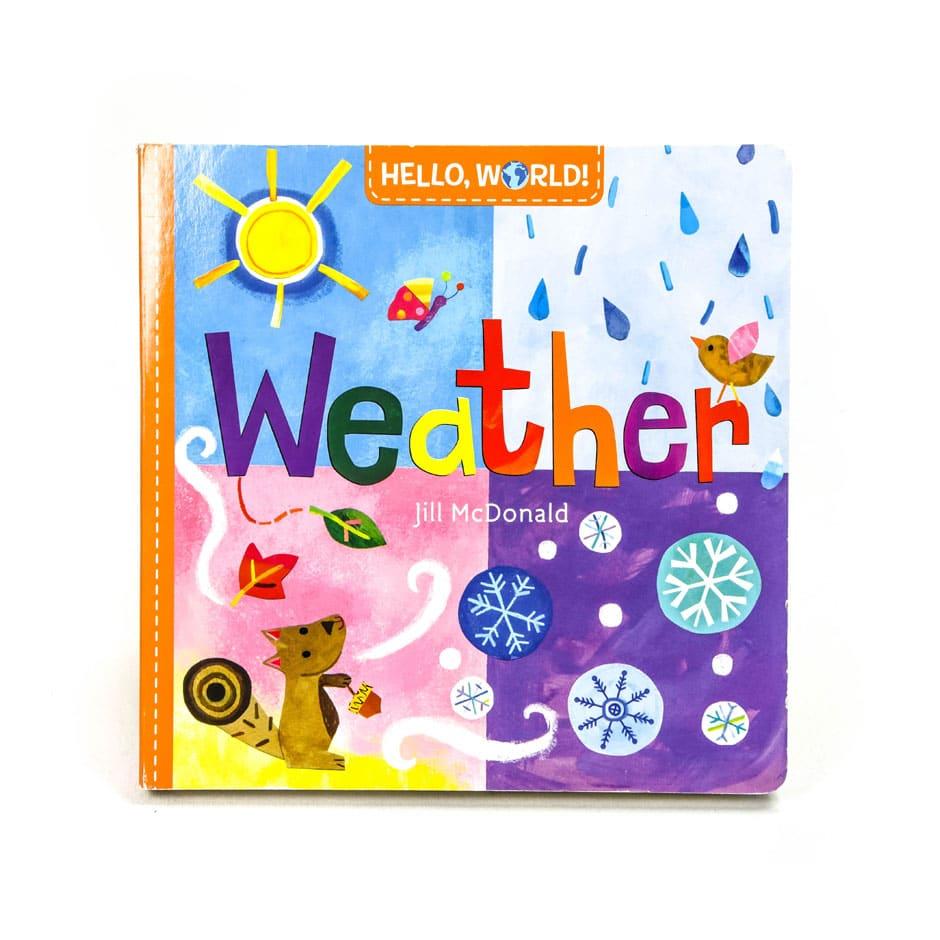 Hello World! Weather