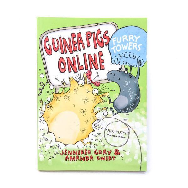 Guinea Pigs Online Furry Towers