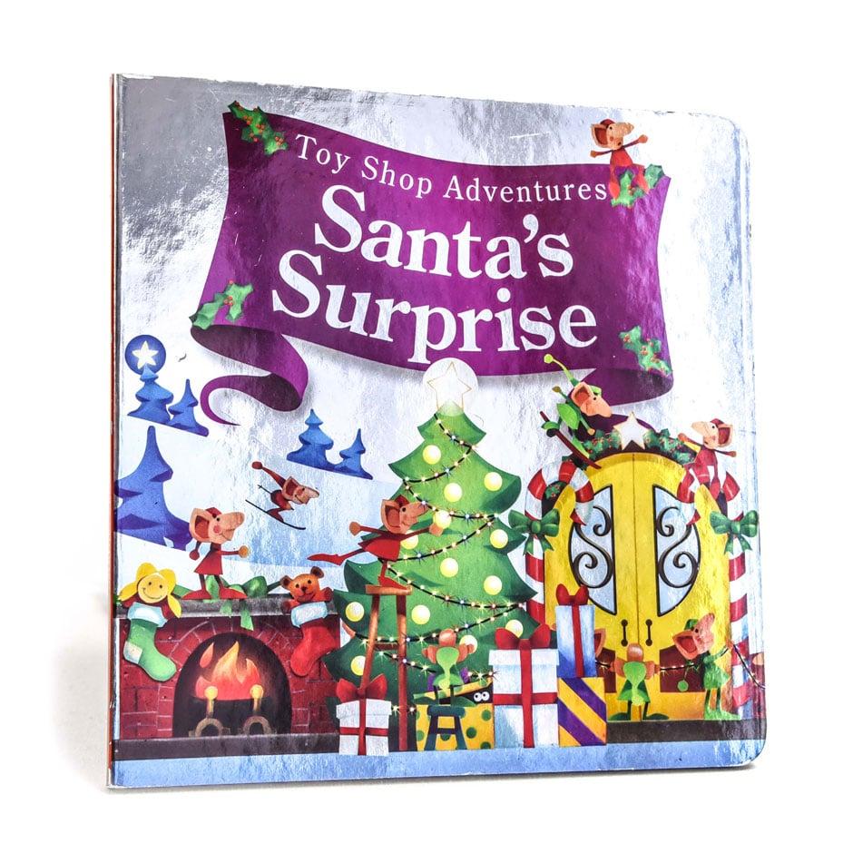 Toys And Adventures : Toy shop adventures santa s surprise samko and miko