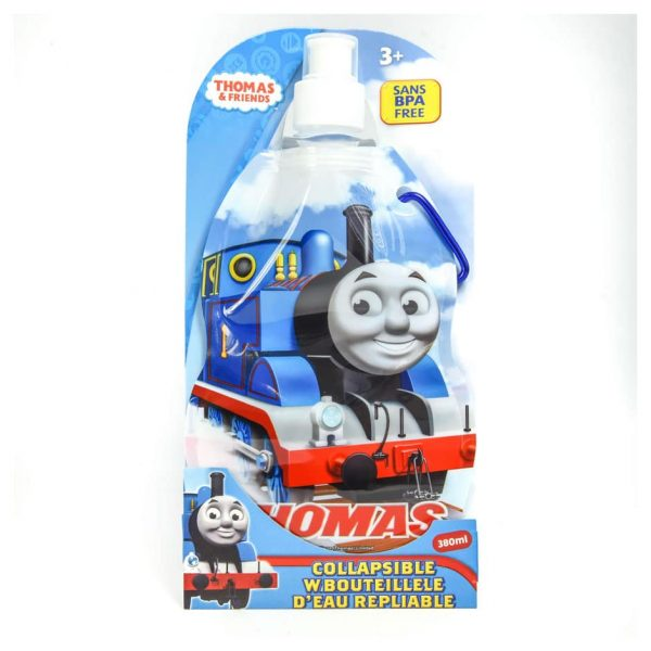 Thomas & Friends Collapsible Water Bottle