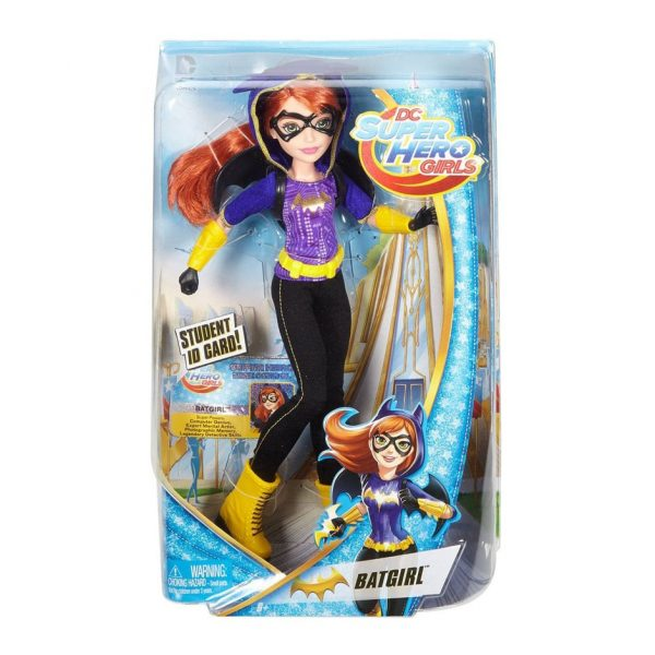 DC Super Hero Girls: Batgirl