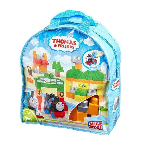 Thomas & Friends Sodor Adventures 70 Piece Mega Bloks Set