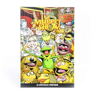 Le Muppet Show: Le Spectacle Continue (French)