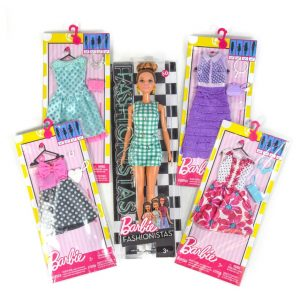 Barbie Fashionistas Ultimate Style Set - Brunette
