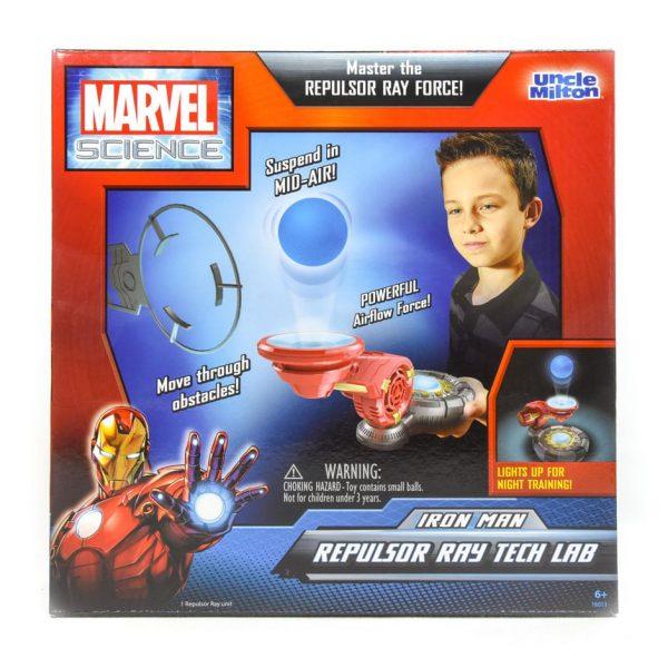 Iron Man Repulsor Ray Tech Lab