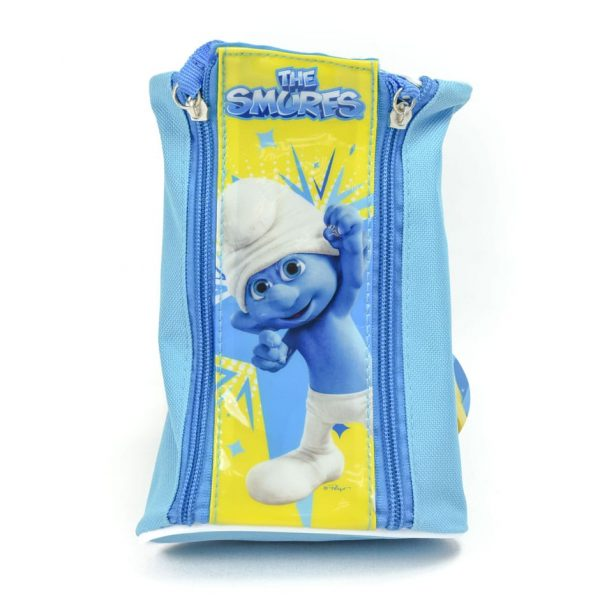 Smurf Pencil Case