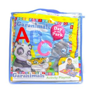 Granimals Activity Playmat