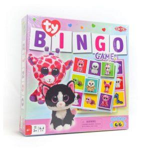 Ty Beanie Boo's Bingo Game