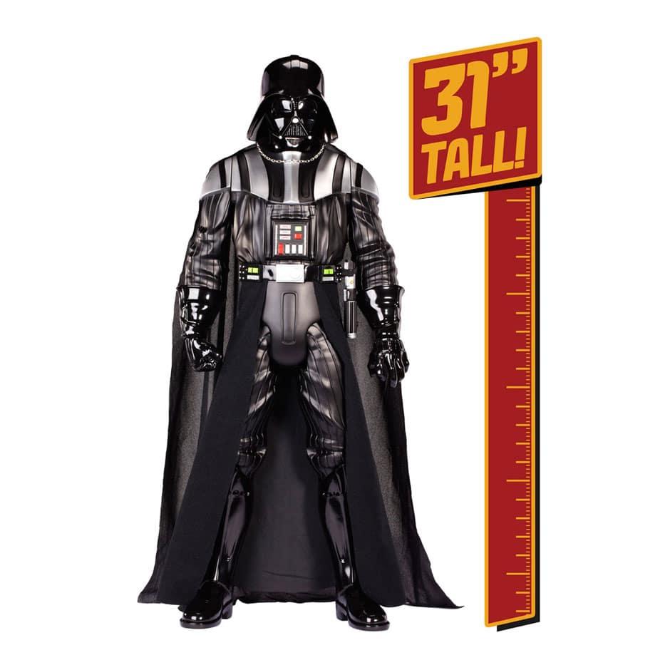 "Star Wars Darth Vader 31""  Figure"