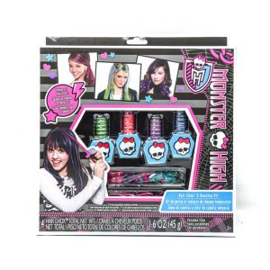 Monster High Hair Chox & Beading Kit