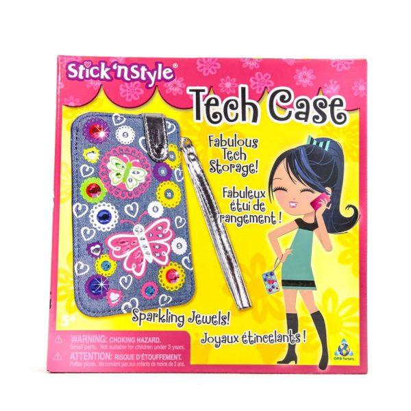 Stick N Style Tech Case
