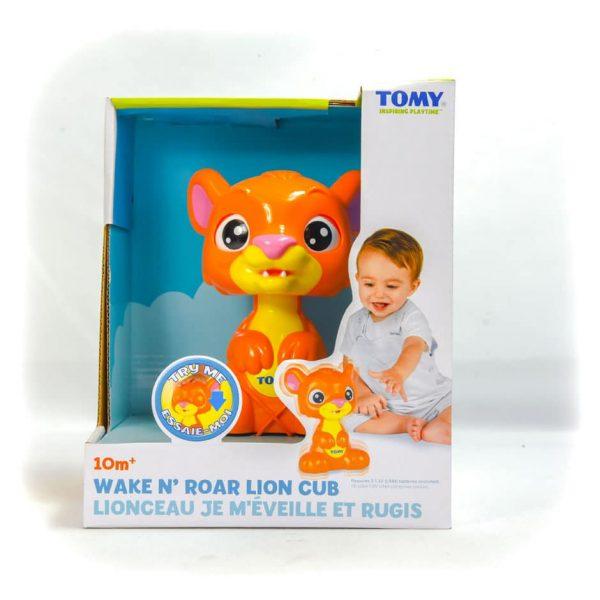 Wake N Roar Lion Cub