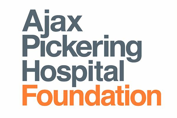 Ajax Pickering Hospital Foundation
