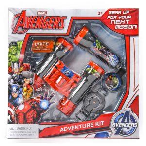 Avengers Adventure Kit