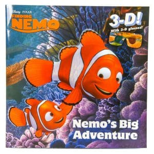 Nemo's Big Adventure