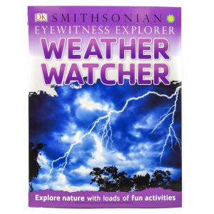 DK Smithsonian: Weather Watcher