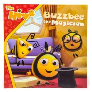The Hive: Buzzbee the Magician