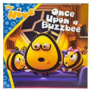 The Hive: Once Upon a Buzzbee