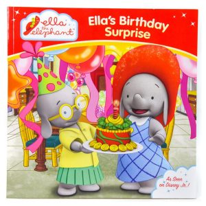 Ella's Birthday Surprise