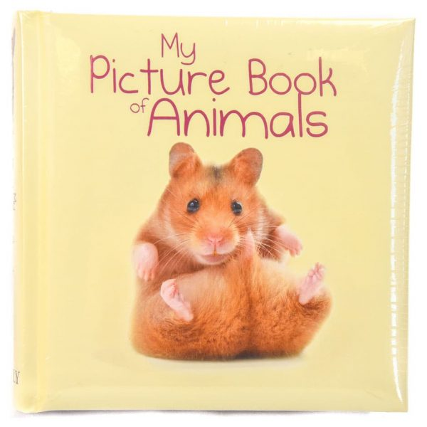 My Picture Book of Animals