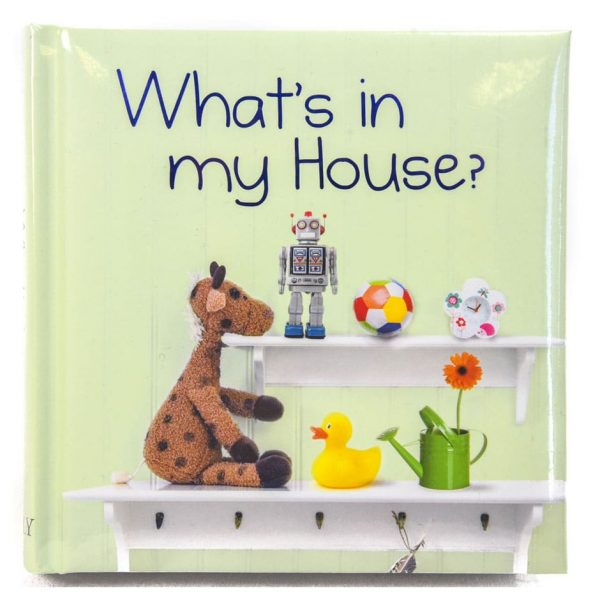 What's in my House?