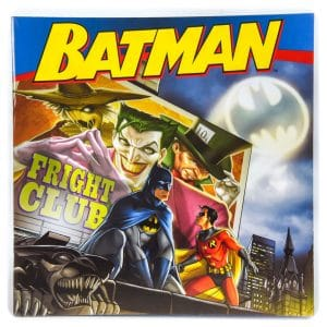Batman: Fright Club